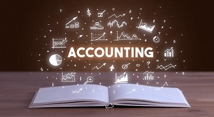 رشته حسابداری و فضا