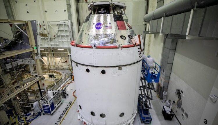 مهندسی برق و استخدام در ناسا