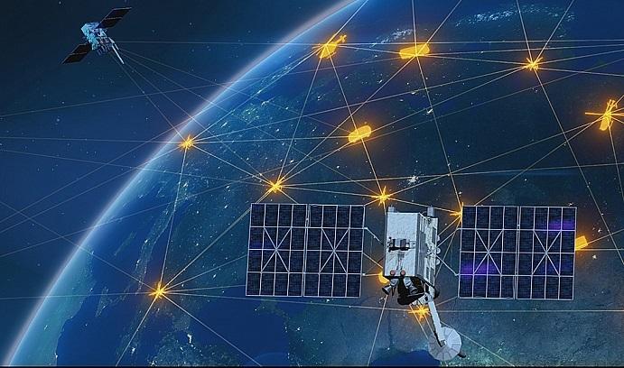 پیشران ماهواره