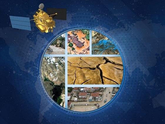 کارگاه بینالمللی استفاده از فناوری فضایی بهمنظور مدیریت سیل، خشکسالی و منابع آبی آغاز به کار کرد