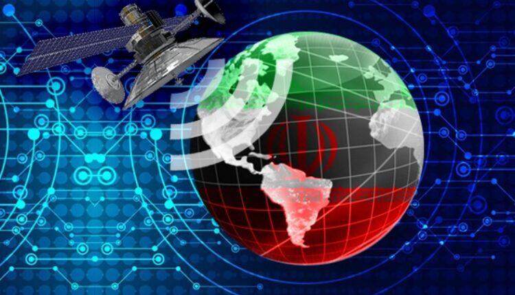 صنعت فضایی ایران