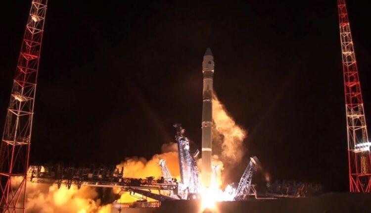 ماهوارهبر سایوز-۲