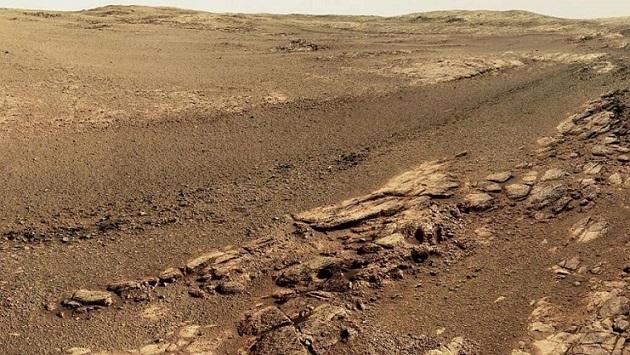 کاوش حیات زیر سطح مریخ