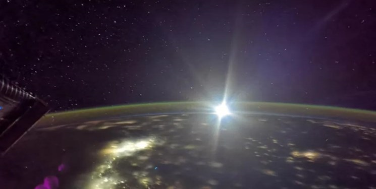 moon from Chinas space station3