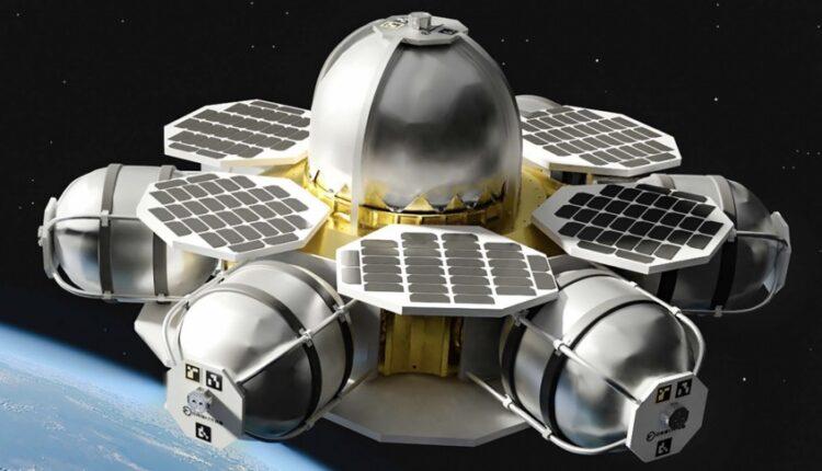 ماهوارههای مدار ژئو